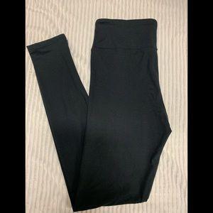 Lularoe New Black leggings